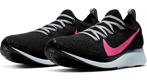 Zapatillas De Running Mujer Nike Zoom Fly Flyknit