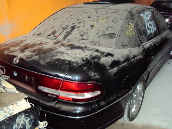 Chevrolet Omega Astraliano 3.8 V6 Peças Sucatas E Batidos
