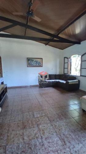 Chácara À Venda, 2 Quartos, 1 Suíte, 5 Vagas, Tatetos - São Bernardo Do Campo/sp - 98610
