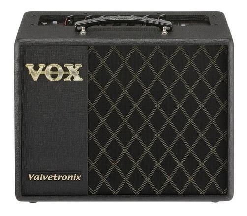 Ftm Vox Vt20x - Amplificador Guitarra Combo Modelado Hibrido