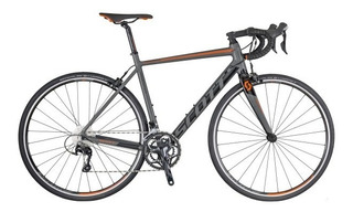 Bicicleta Scott Speedster 10 Ruta Rod 28 Talle 54 12 Cuotas