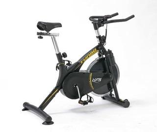 Bicicleta Spinning World Fitness 130 Doble Dirección