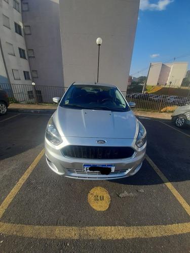 Imagem 1 de 12 de Ford Ka 2015 1.5 Se Flex 5p