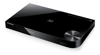 Reproductor De Blu Ray Samsung 3d Smart Tv Wifi Bd-h6500