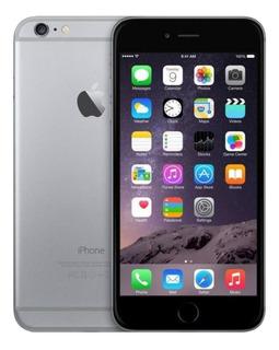 iPhone 6 64gb Lector De Huella Nuevo