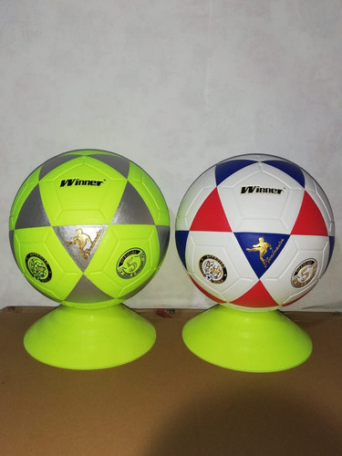 Pelota De Futbol Winner Original
