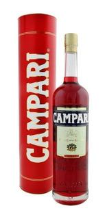 Botellon Campari Magnum 3l