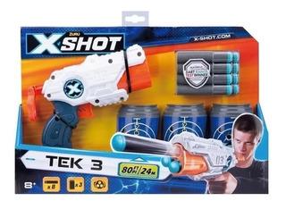 Arma Lanza Dardos Zuru X-shot Excel Barrel Breaker Tk3