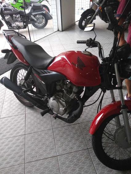 Honda Cg Fan Honda 125