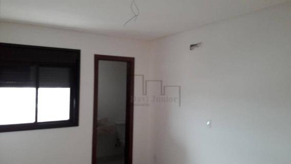 Apartamento Com 3 Dormitórios À Venda, 137 M² Por R$ 750.000,00 - Centro - Sorocaba/sp - Ap1596