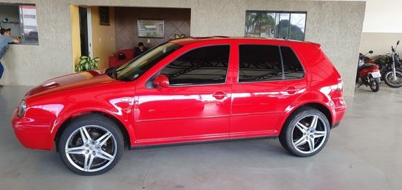 Volkswagen Golf 1.8 Gti 5p Automática 2006