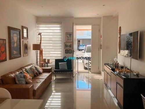 Sobrado Com 3 Dormitórios À Venda, 160 M² Por R$ 750.000,00 - Nova Veneza - Paulínia/sp - So0059