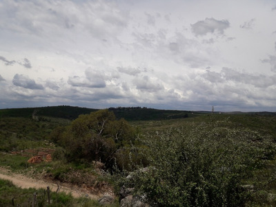 Casa A Terminar A Mts Del Río Huerta Grande Escritura Cuotas