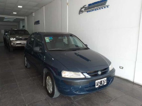 Suzuki Fun 1.4 2006