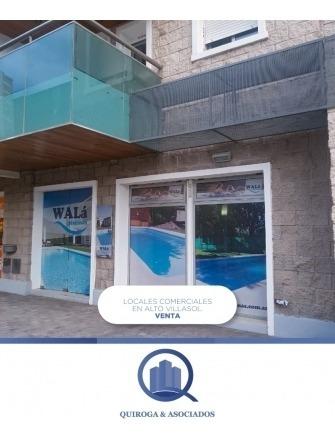 Venta De Locales En Alto Villasol