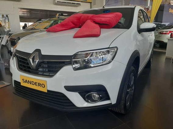 Renault - Stepway Intense 1.6 Cvt 2020