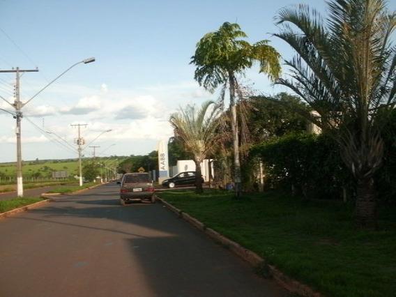 Lote Para Comprar No São Luiz Em Abaeté/mg - Ec12995