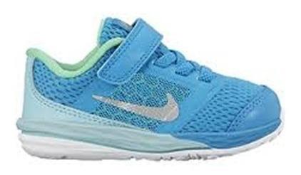 Tenis Nike Para Niño Dual Fusion Mod. 749829 401