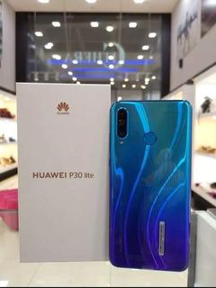 Huawei P30 Lite Nuevos 128 Gb 4 Gb Ram