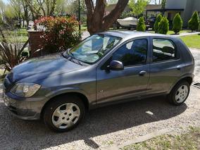 Chevrolet Celta 1.4 Ls Aa 5 Ptas