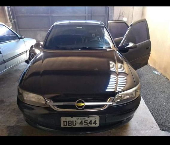 Chevrolet Vectra 2001 2.2 16v Cd 4p