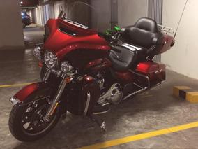 Harley Davidson Electra Glide Ultralimited