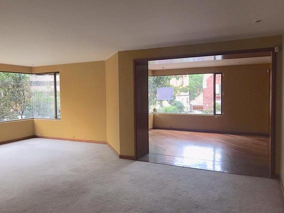 Venta Apartamento En El Nogal 248 Mts