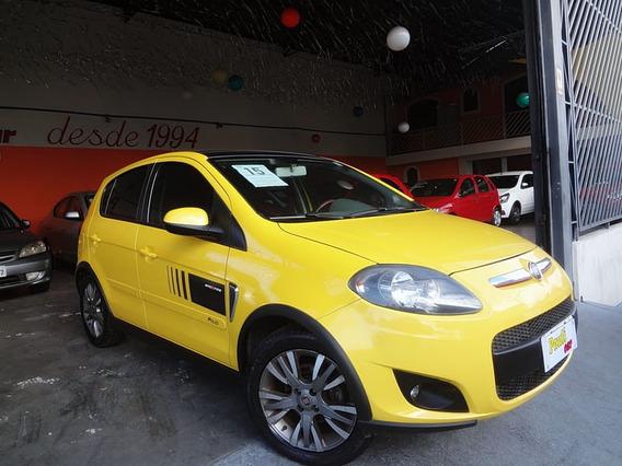 Fiat Palio Sporting Dualogic 1.6 16v Flex 2015