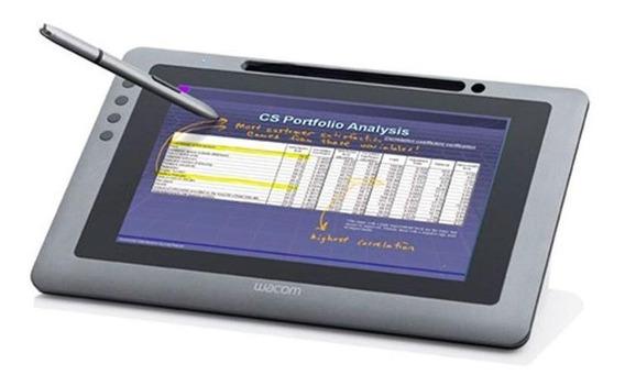 Dtu-1031 - Mesa Digitalizadora Para Assinatura