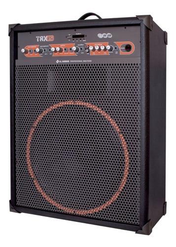 Caixa Multiuso Ll Audio Trx 15 120w Rms Bluetooth