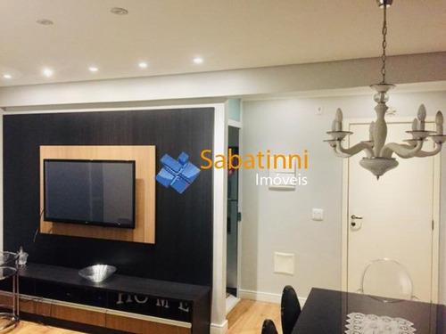 Apartamento A Venda Em Sp Mooca - Ap02051 - 67819236