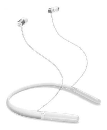 Fone Jbl Live 200bt Bluetooth Preto Garantia Nacional