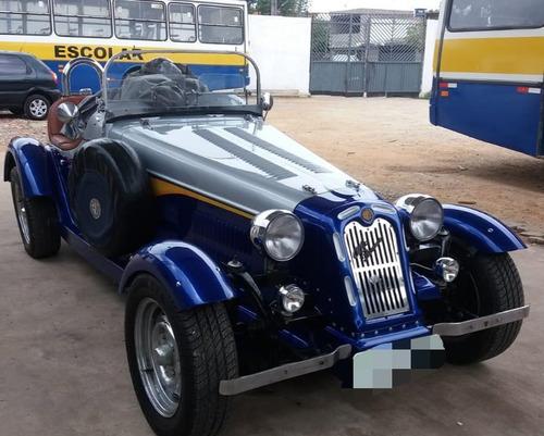 Alfa Romeo Replica Modelo 1931   P3