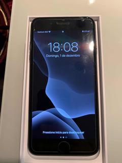 iPhone 7 Plus 128gb Com Frete Grátis