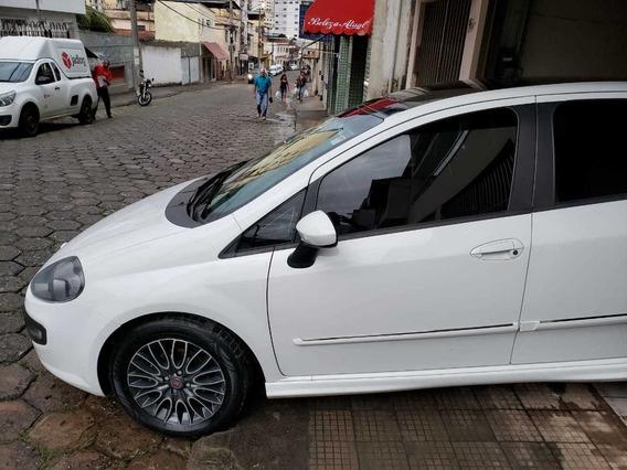 Fiat Punto Sporting 2013 Completo.