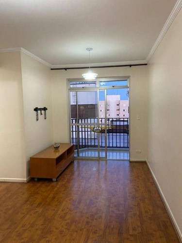 Apartamento Com 3 Dormitórios Para Alugar, 68 M² Por R$ 1.800,00/mês - Jardim Vila Formosa - São Paulo/sp - Ap2931