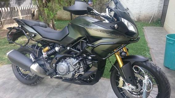Moto Aprilia Caponor 1200 Rally