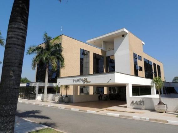 Salão Em Paisagem Renoir, Cotia/sp De 90m² À Venda Por R$ 500.000,00 - Sl320874