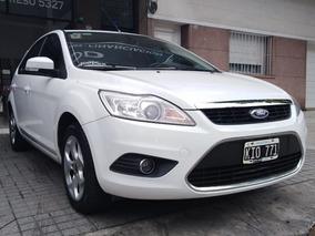 Ford Focus Ii Ghia Automatico 2.0 Excelente Estado! Permuto!