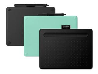 Tablet Digitalizadora Wacom Ctl4100wl Bluetooth Macrotec