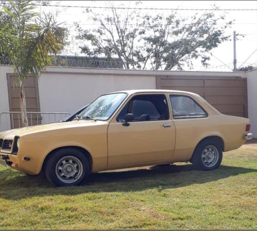 Imagem 1 de 4 de Chevette 1980