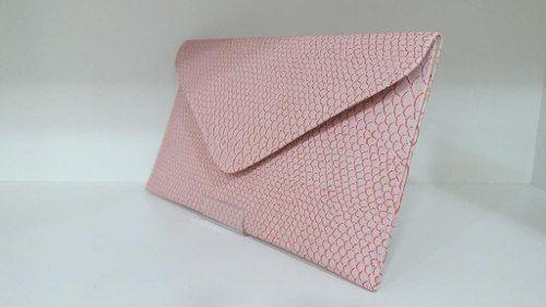 Bolsas Femininas Clutch Envelope Sintético Festa (ev02)