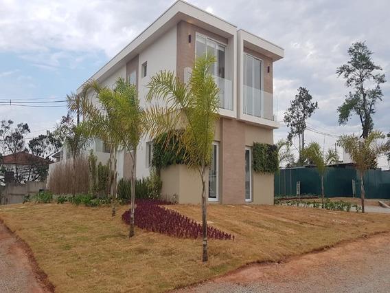 Terrenos Em Condomínio Fechado - The Square Village - Km 21 Raposo - 11496
