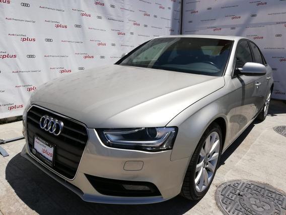 Audi A4 2014 1.8 Sport At