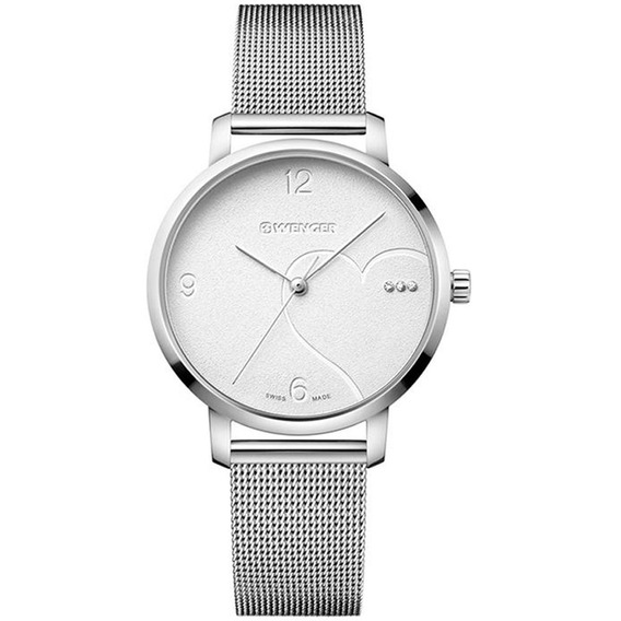 Reloj Wenger Metropolitan Donnissima Original 011731108