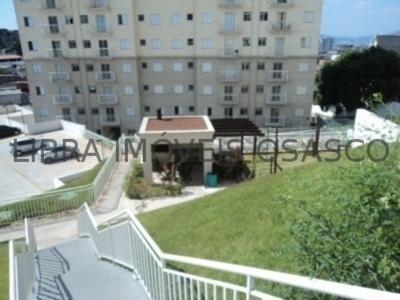 Ref.: 8507 - Apartamento Em Osasco Para Venda - V8507