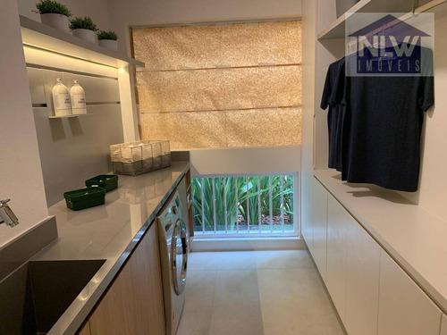 Imagem 1 de 30 de Apartamento Com 3 Dormitórios À Venda, 73 M² Por R$ 491.504,00 - Gopoúva - Guarulhos/sp - Ap3153