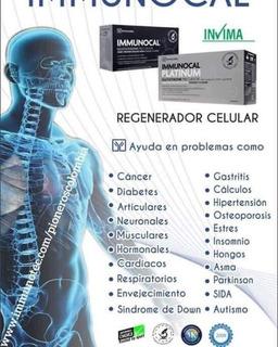 Immunocal Platinum Y Regular - L a $817