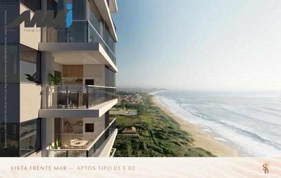 South Beach Tower 3 Suítes Com 129m2 Em Piçarras - 1578