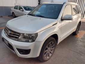 Suzuki Grand Vitara 2.4 Special At 2017